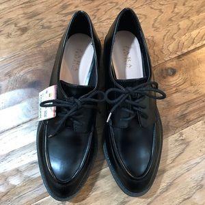 NWT Zara dress shoes 9